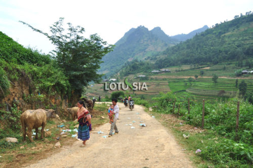 Best 3 Day Coc Ly Bac Ha Trekking Tour
