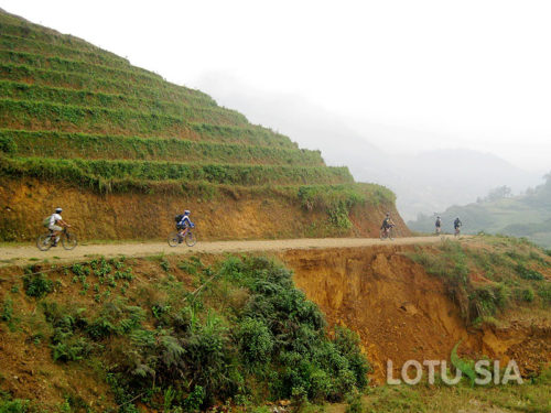 Best 1 Day Lai Chau Sapa Bike Tour