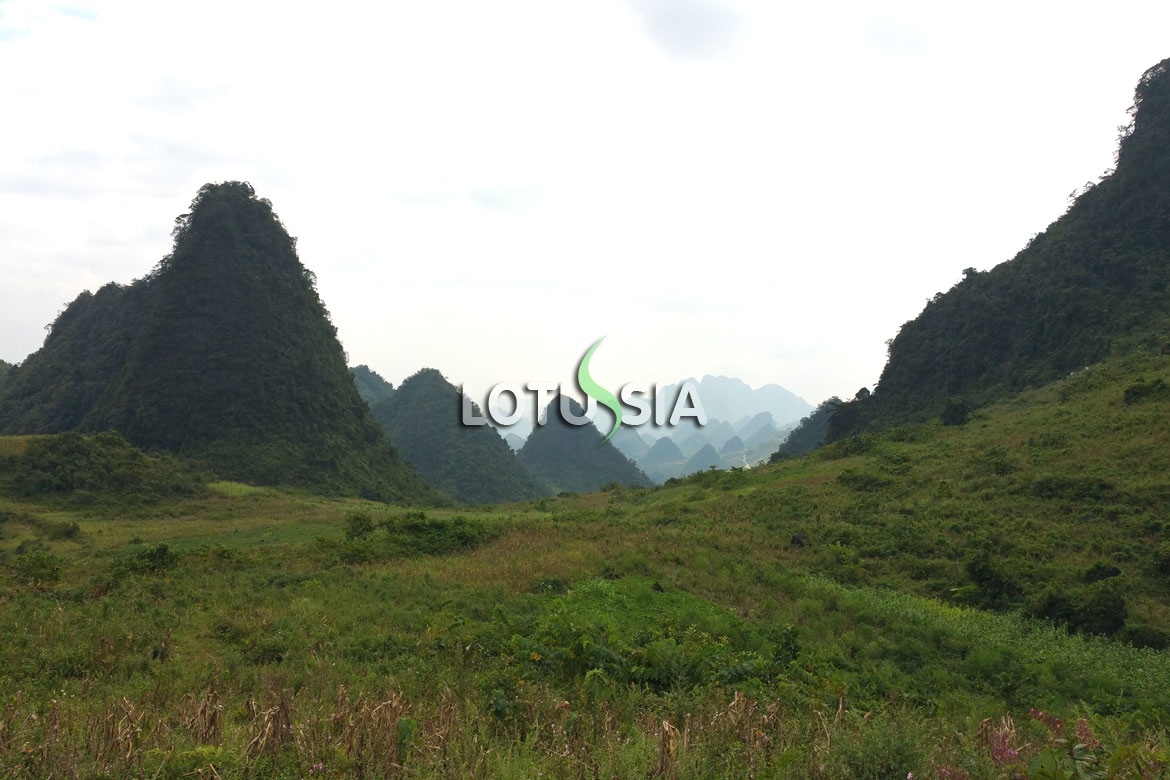 Cao Bang Photos