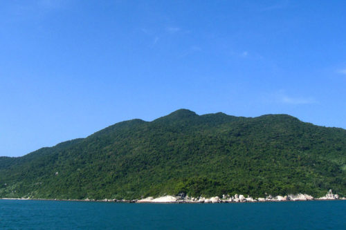 Cham Island Diving Day Tour for Beginners