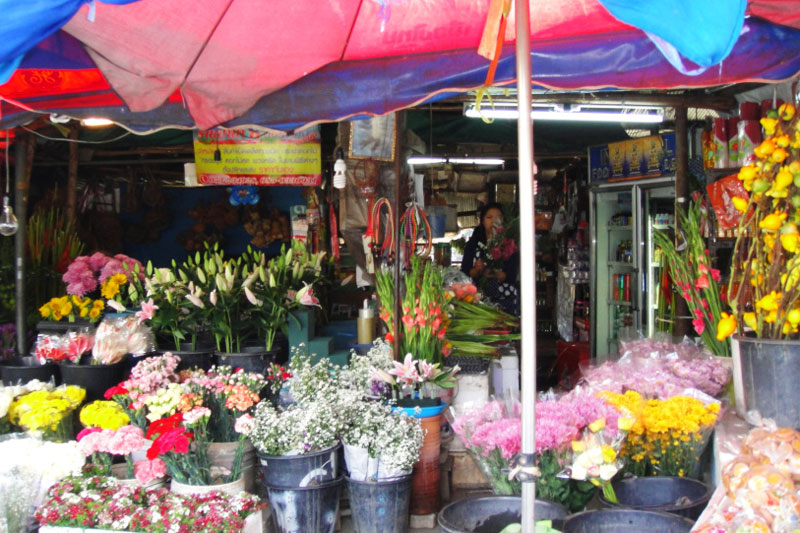 Walking Tour 1 Day in Chiang Mai