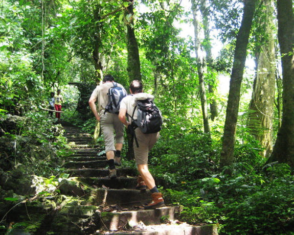 Best 2 Day Tam Coc Cuc Phuong National Park Trekking