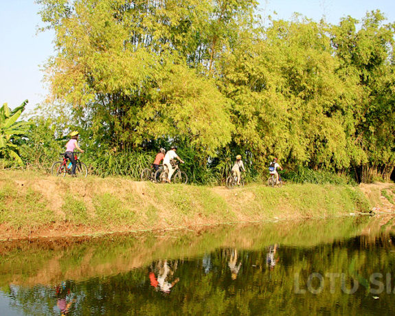 3 Day Cycle North Vietnam Tam Coc Cuc Phuong