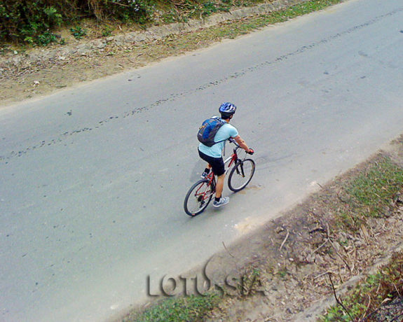 Da Lat Biking Tour