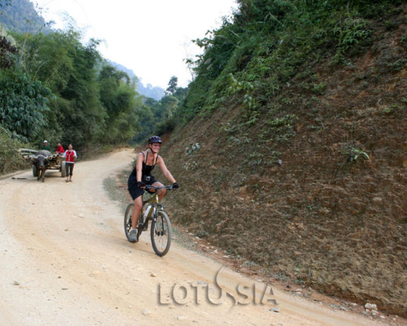 3 Day Can Cau Bac Ha Biking Tour