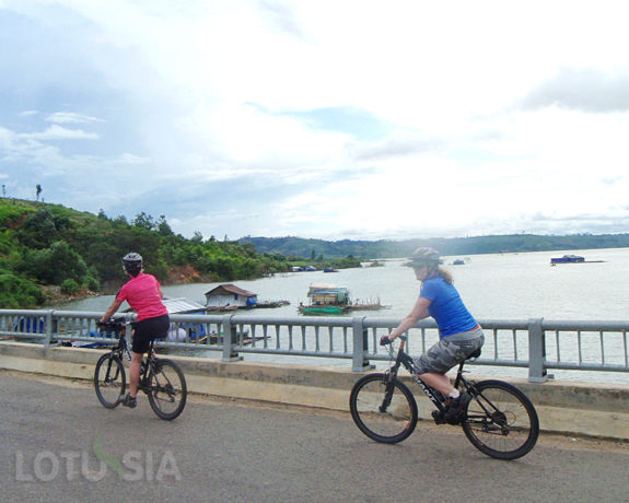 Best 3 Day Cycling Hoi An to Nha Trang