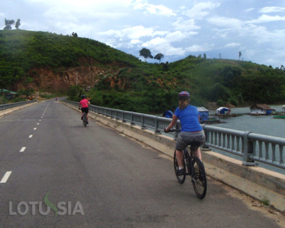 Dalat to Mui Ne Bike Tour