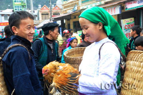 Vietnam Northern Highlands off the beaten path Trip