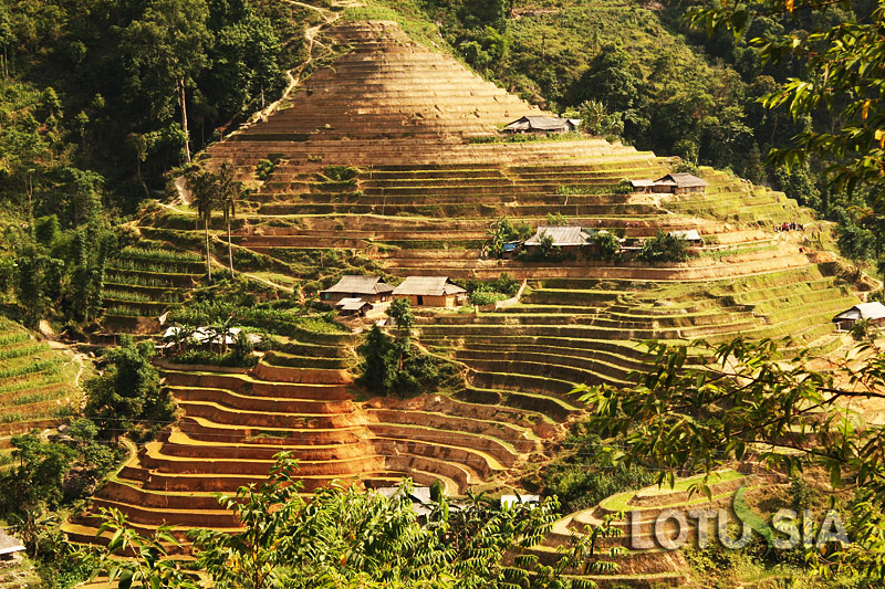 Ha Giang Hiking Non-touristy Ethnic Villages