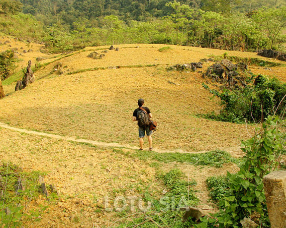 Best 2 Day Homestay Trek Ngoc Son Ngo Luong