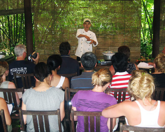 Half Day Hoi An Cooking Class