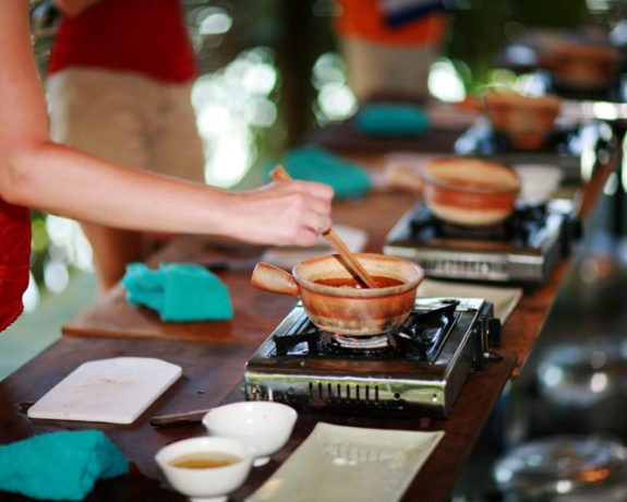 Hoi An Cooking Tour