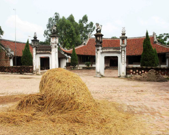 Hue 1 Day Tour to Phuoc Tich Village