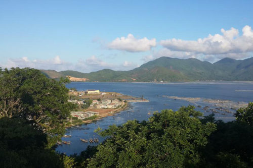 Half Day Tour Hue to Tam Giang Lagoon