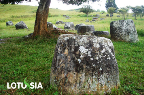 Plain of Jars Tour