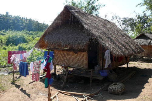 Day Trip from Hoi An to Co Tu Hilltribe Village