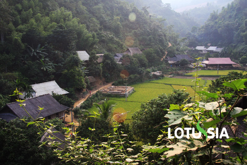 Mai Chau Pu Luong 3 Days 2 Nights Tour
