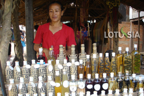 Luang Prabang Hill Tribe Villages Tour