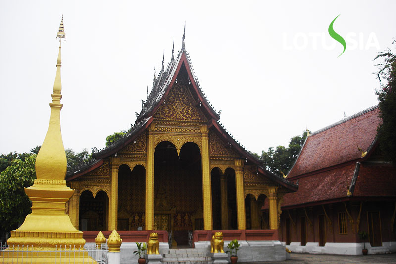 Luang Prabang 4 Days Tour