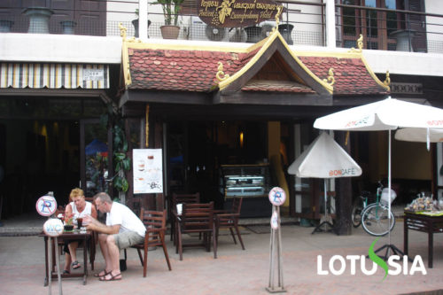 Laos 6 Days Tour