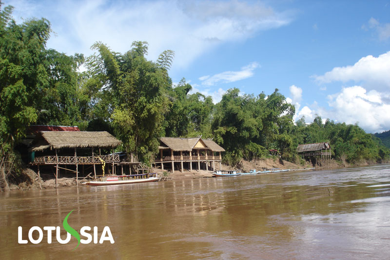 Laos 10 Days Tour