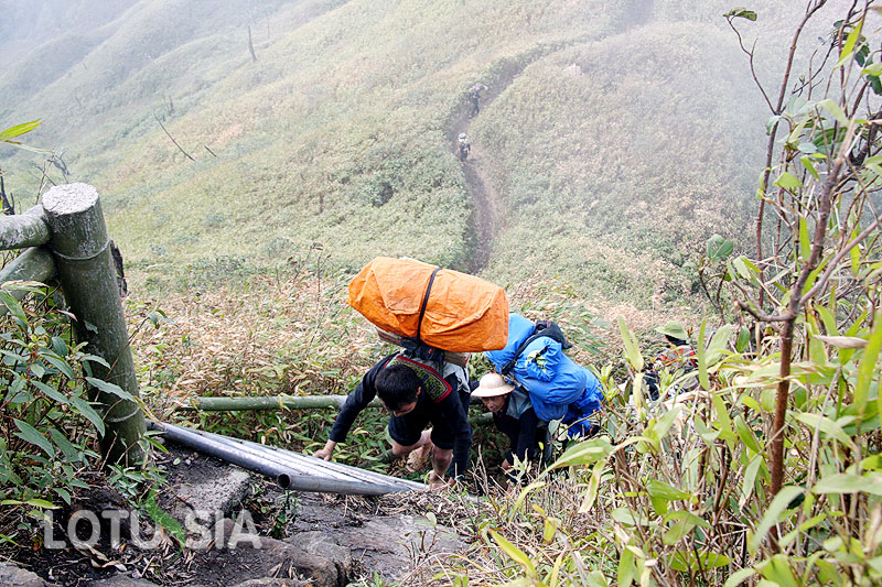 Fansipan One Day Climb
