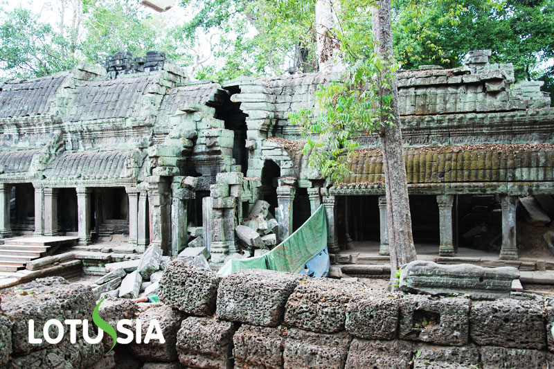 Siem Reap 5 Days Itinerary