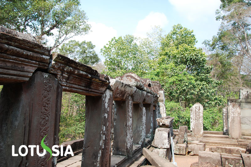 Siem Reap 2 Day Itinerary