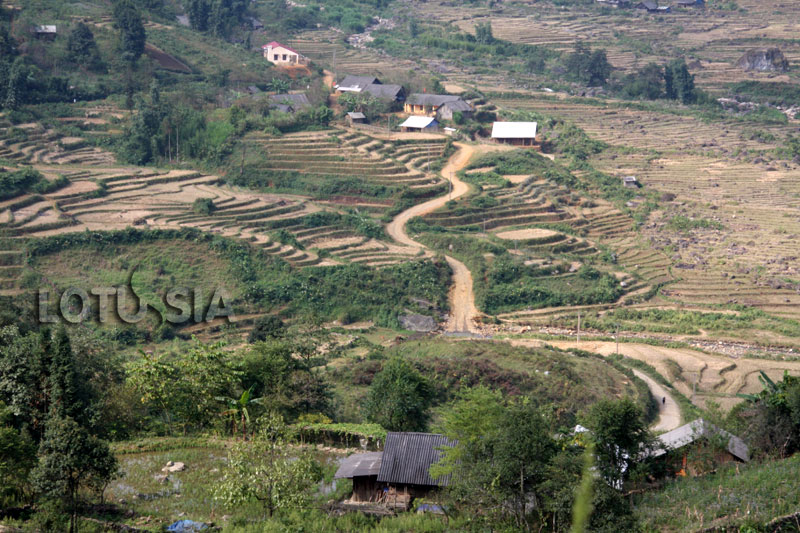 Sapa Nam Cang Village Day Tour