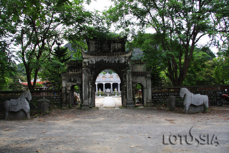 2 Day Cuc Phuong Tam Coc Cycling Tour from Hanoi