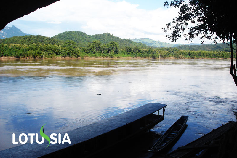 Laos Itinerary 5 Days