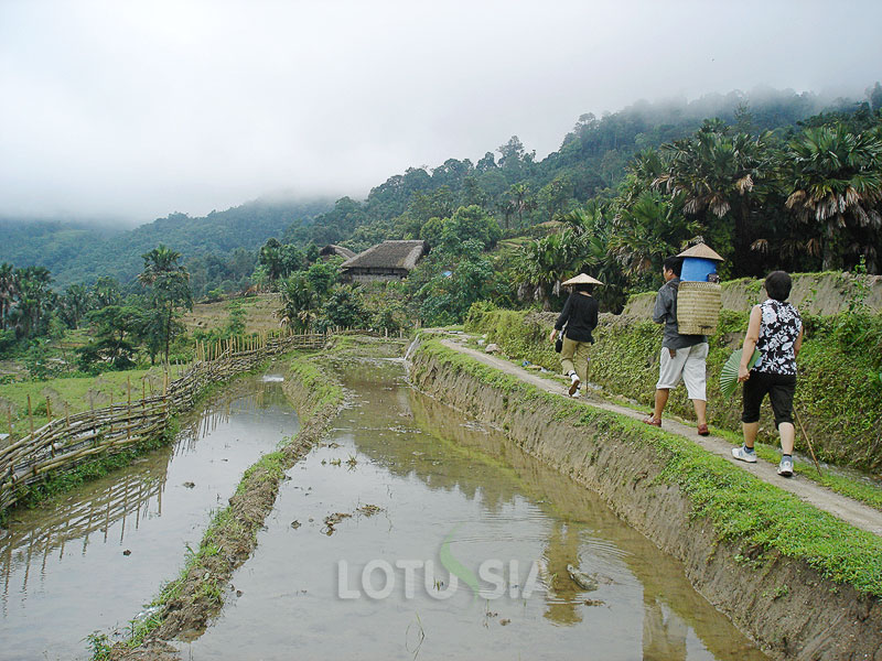 Off The Beaten Track Ha Giang Vietnam Trekking