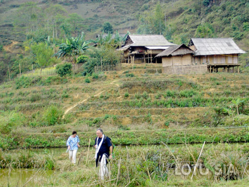 6 Day Off The Beaten Path Trekking North West Vietnam
