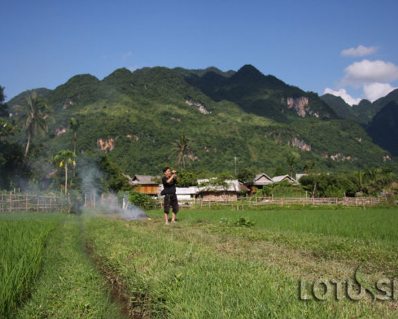 Mai Chau 2 Days 1 Night Tour