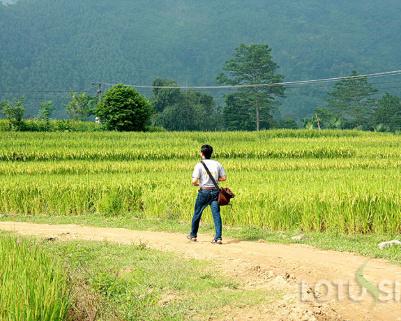 8 Day Off The Beaten Track North West Vietnam Trekking Tour