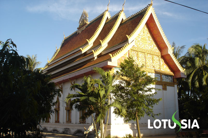 Laos Tour 6 Days