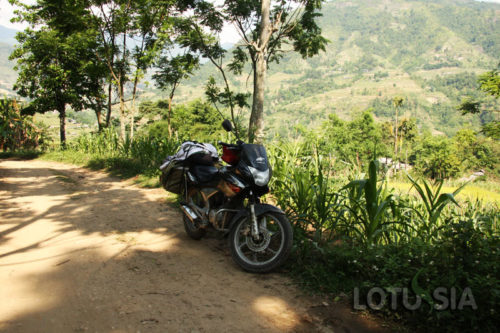 6 Day Off The Beaten Path Ha Giang Motorbike Tour