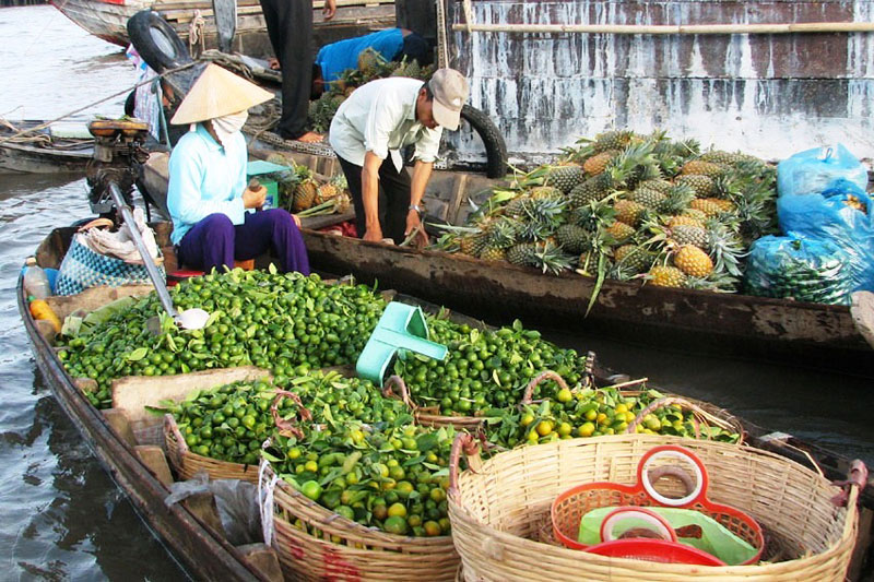 Essential Vietnam Saigon Tour 4 Days Tour