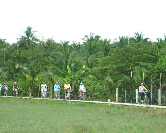 Best 4 Day Cycling Trip Mekong Delta Vietnam