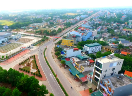 dam ha district, quang ninh