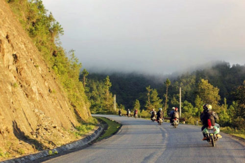 Best 5 Day Northeast Vietnam Scooter Tour